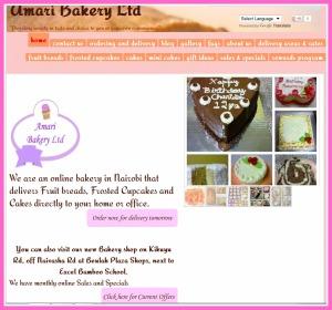 bakery site