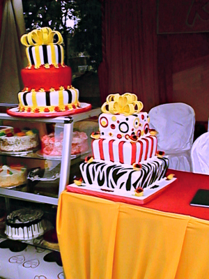 Cake Art Festival Nairobi : The Nairobi Cake Festival   Unexpected and Delightful ...