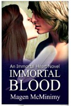 Immortal Blood