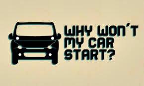 car start