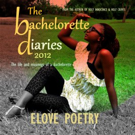 The Bachelorette Diaries : 2012 – Book Review