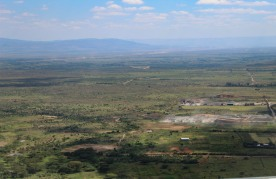 A world inside the Rift Valley
