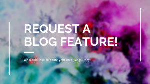 Request a blog feature